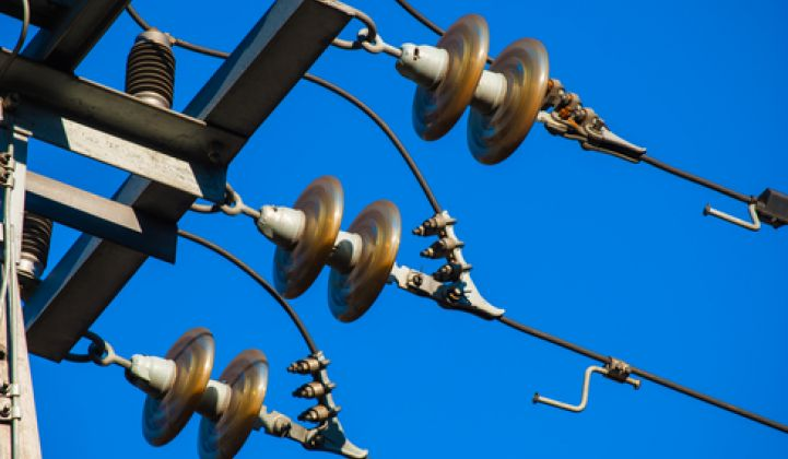 Loan Guarantees Are Back: DOE Targets 'Catalytic' Grid Integration Technology