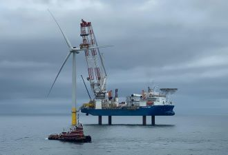 Is Offshore Wind Finally Coming to America?