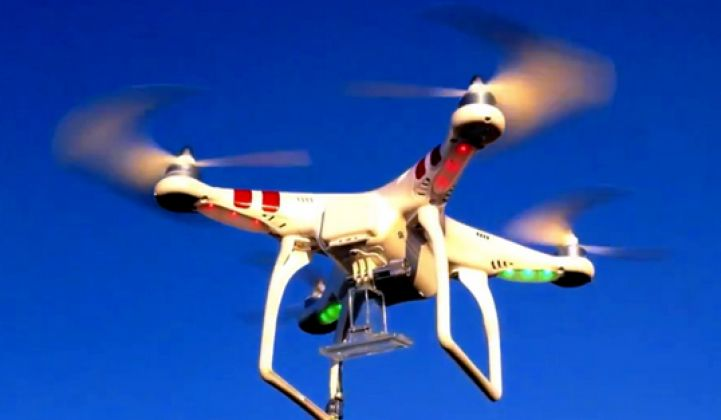 Energy Efficiency Ideas for 2014: Rate Escalation, RTUs and Drones
