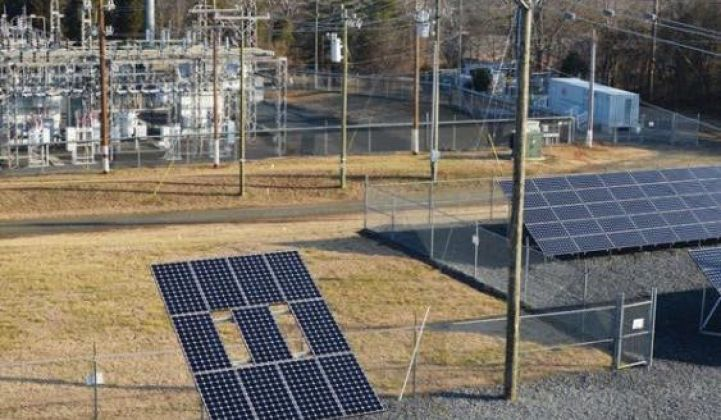 Microgrids Drive Duke's Coalition for Grid-Edge Interoperability