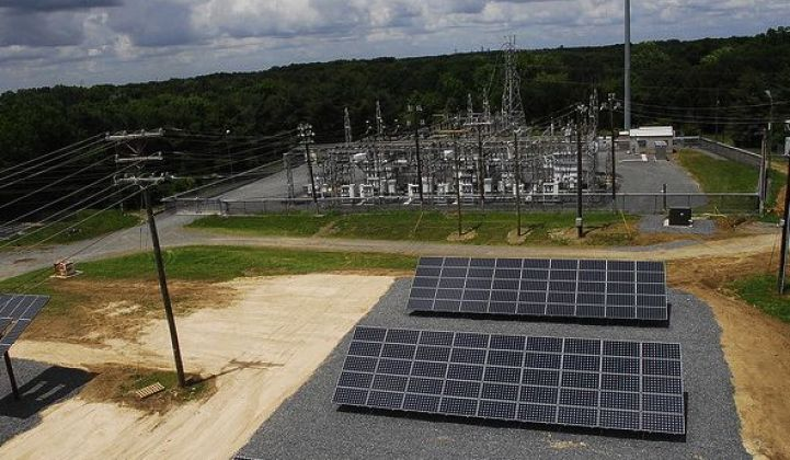 Duke Energy Adds Microgrids to Its Grid Edge Plans