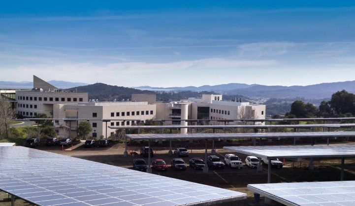 EDF has expanded its footprint in the U.S. commercial energy market, offering distributed solar and storage to large corporate customers.