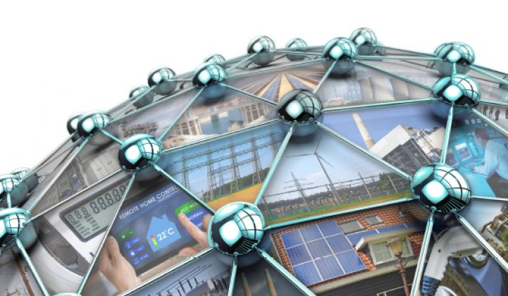 EPRI Reveals Its Worldview on the Integrated Electrical Grid