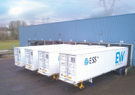 ESS has shipped units for behind-the-meter storage but is still working on its first utility-scale deal.