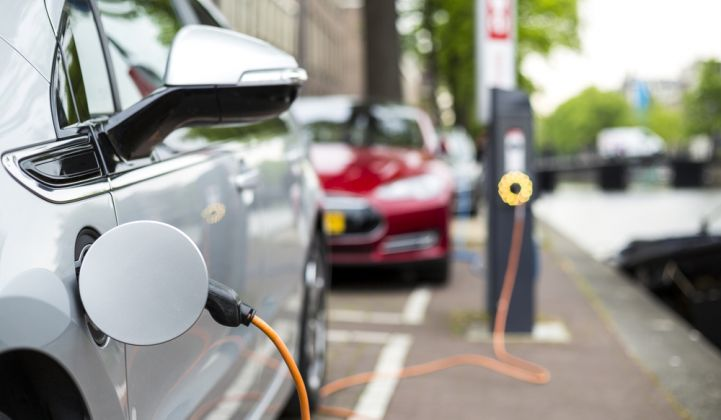 Utilities are waking up to an electrified transportation future, but is it fast enough?