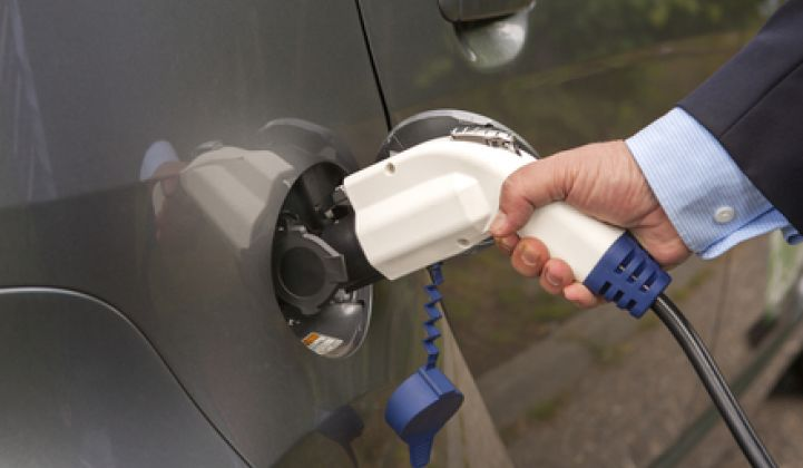 This Data Shows Why Electric Car Owners Are So Different From the