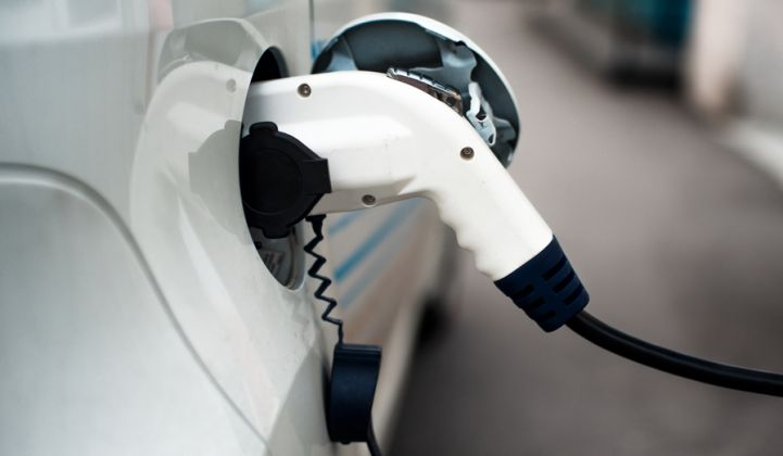 PG&E Submits a Revised Plan to Build up to 7,500 EV Chargers