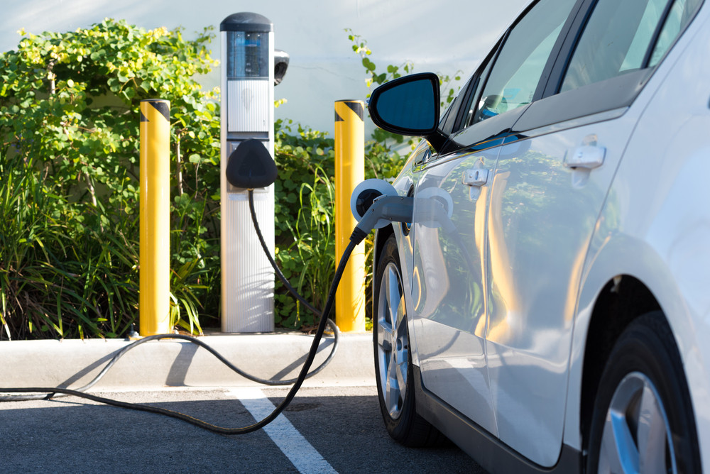 Why California Can Take Credit For The Coming Electric Vehicle Revolution Greentech Media