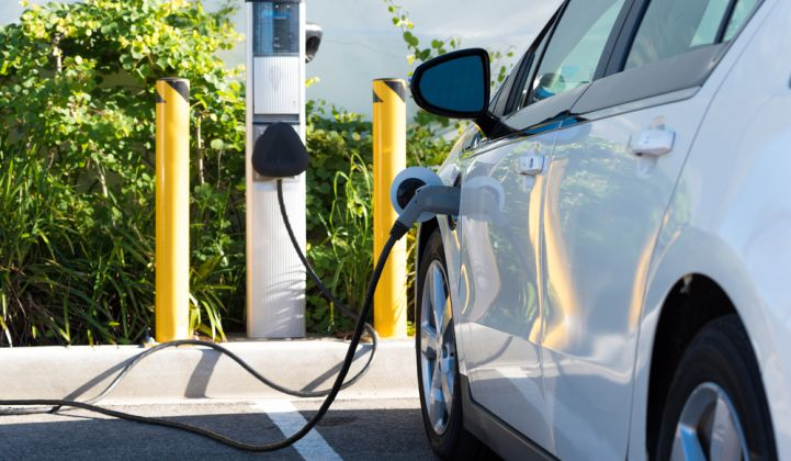 How Utilities Can Harness Electric Vehicles as Flexible Loads