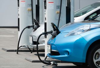 EVs could offset up to $15.4 billion in energy storage costs.