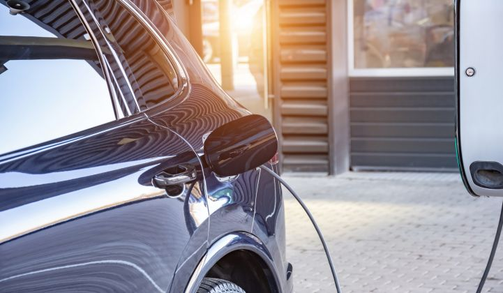 Will Your EV Keep the Lights On When the Grid Goes Down?