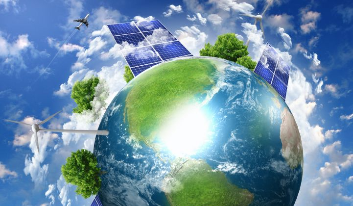 Examining the Limits of 'Energy Return on Investment'   Greentech Media