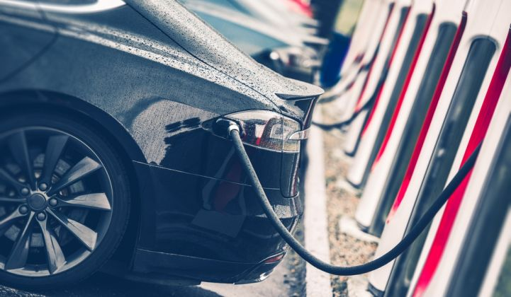 Electric vehicles -- and conventional cars -- are getting cleaner.
