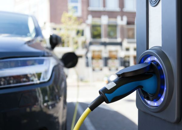 EMotorWerks Is Using Its Network of 10,000 EV Chargers to Bid Into Wholesale Markets