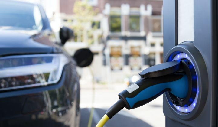 EMotorWerks aims to prove that EV chargers can pay for themselves with grid services revenue.