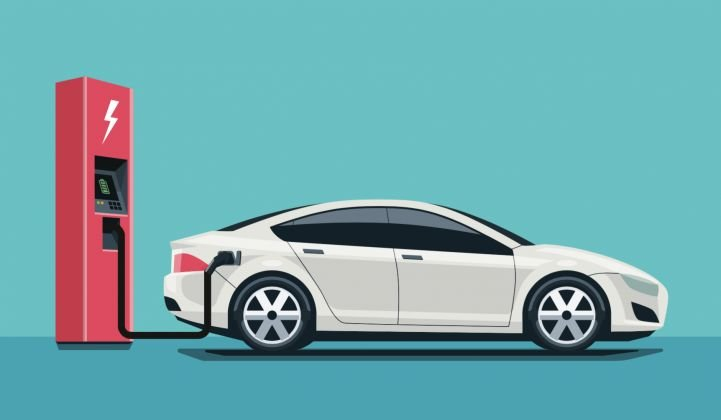 Electric Cars Could Save Ride Sharing Drivers 5 200 A Year