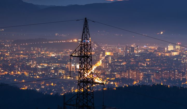 Nevada has a chance to expand retail electricity choice.