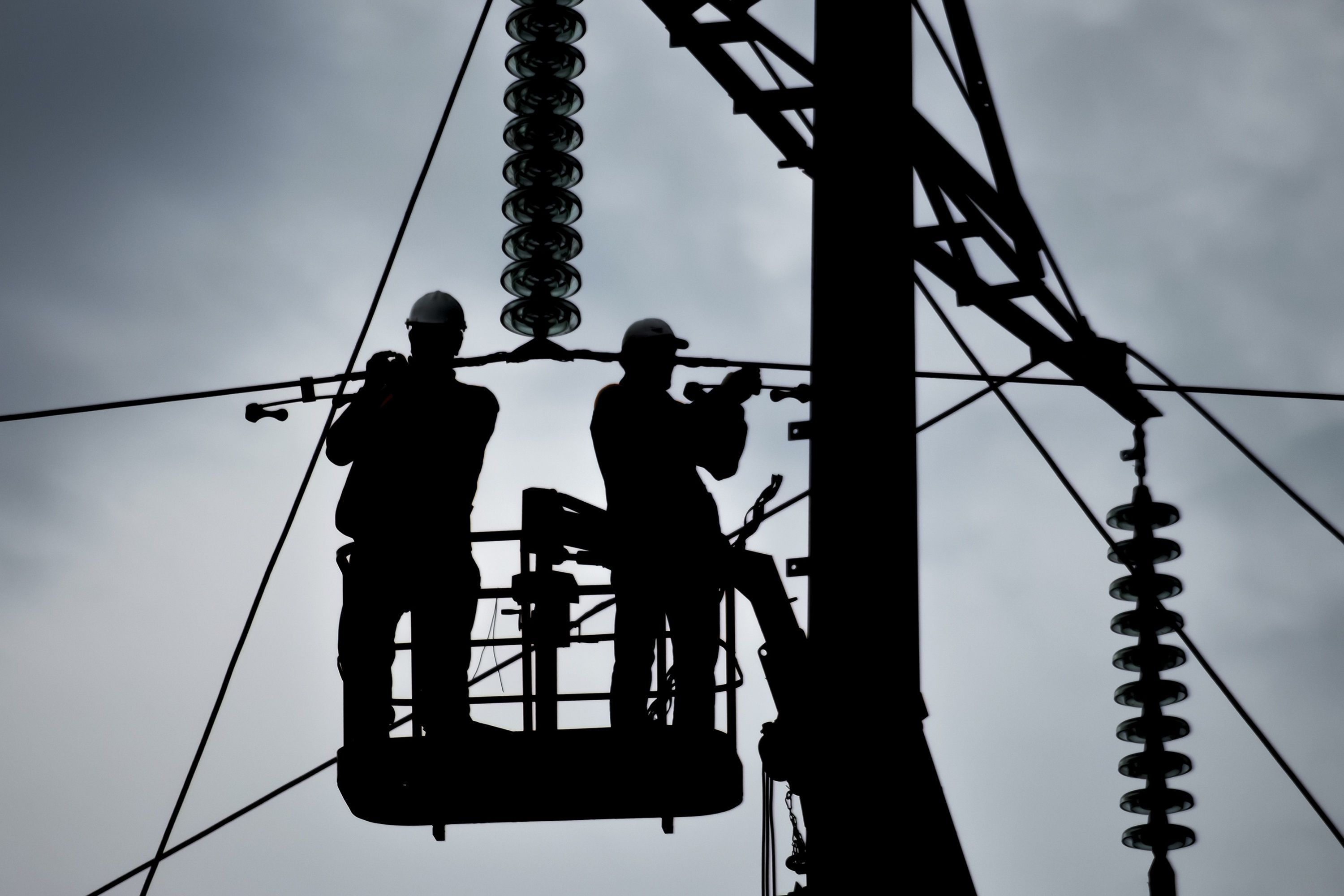 Most project developers will not have to pay for transmission upgrades.