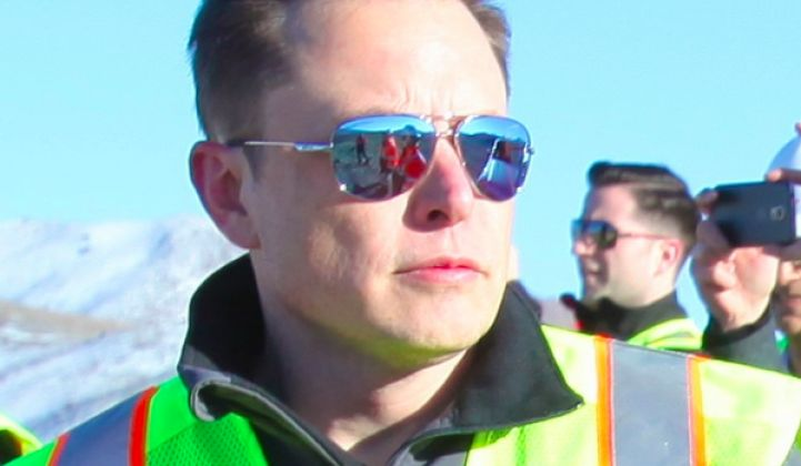 8 Tesla Takeaways: CFO Exit, Musk Math, Solar, Storage, Autonomous Vehicles, Parking and More