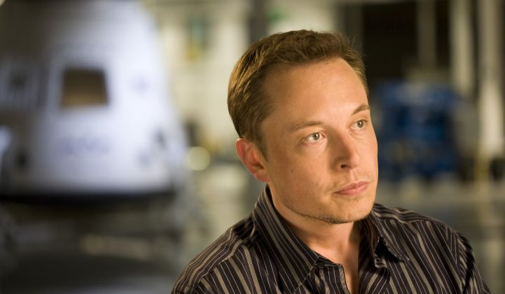 Musk announced another layoff for Tesla on Friday, following a 9 percent cut last June.