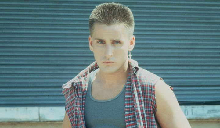 What Emilio Estevez Can Teach Us About Solar's Residual Value