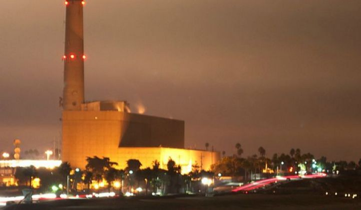 California PUC Aims to Replace Shuttered Nuclear and Gas With More 'Preferred Resources'