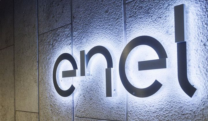 Enel lays out a new decarbonization plan.