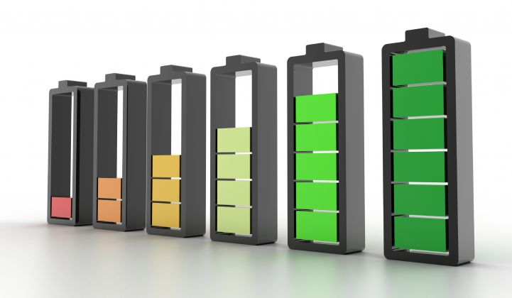 Grid-Scale Energy Storage: 4 Ways to Grow in 2014
