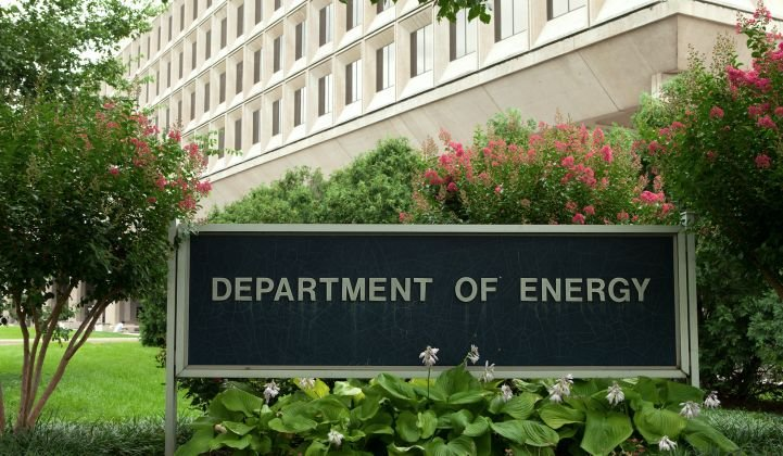 What We Can Learn From Trump's Beachhead Appointees at the Energy Department