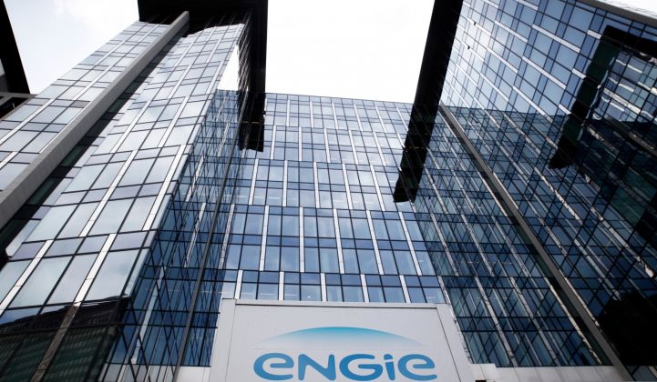 French utility group Engie plans to add 9 gigawatts of renewable energy capacity between 2019 and 2021.