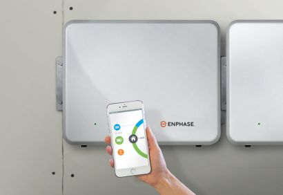 Product Review: Enphase Battery Storage System