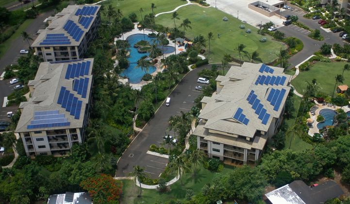 Can Microinverters Stabilize Hawaii S Shaky Grid