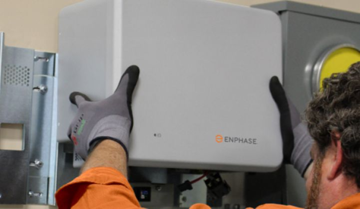 Enphase Still Looking to Turn the Corner on Microinverter and Battery Profitability