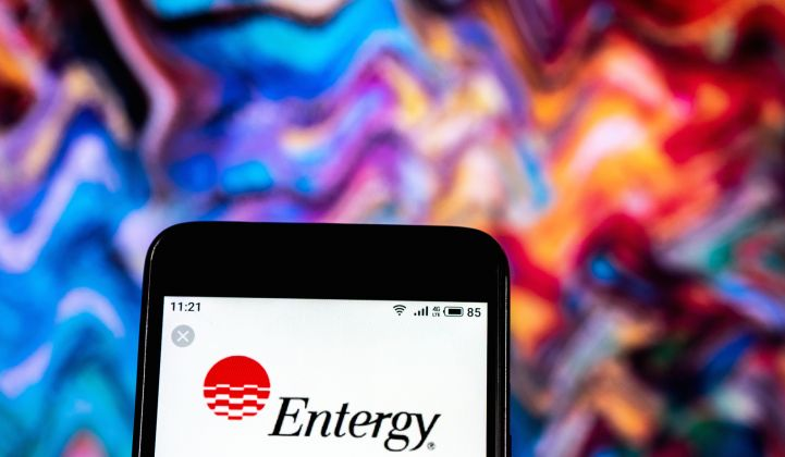 How digital tools are helping Entergy revolutionize the customer experience.