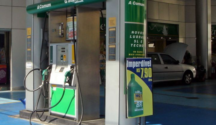 Landmark California Biofuel Law Struck Down in Federal Court