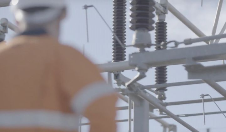 Evoenergy explores novel ways to defer a substation upgrade.