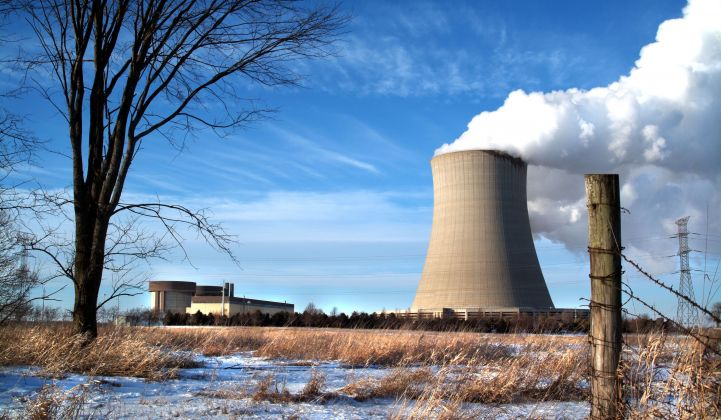 How Nuclear Power Could Fizzle or Flourish Under President Trump