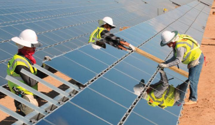 5 Facts You Should Know About America's Booming Solar Jobs Market