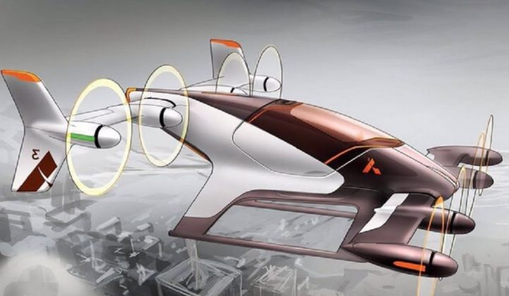 Flying Cars Could Happen. But They'll Probably Create More Problems Than They Solve