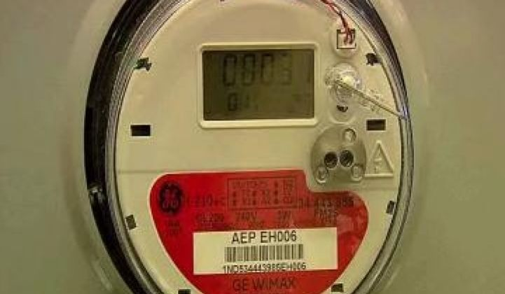 In Michigan, a Smart Meter Plan Gets Scaled Back