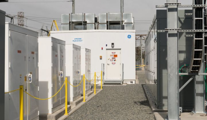 GE Can Now Put Battery Storage on Any of Its Power Plants
