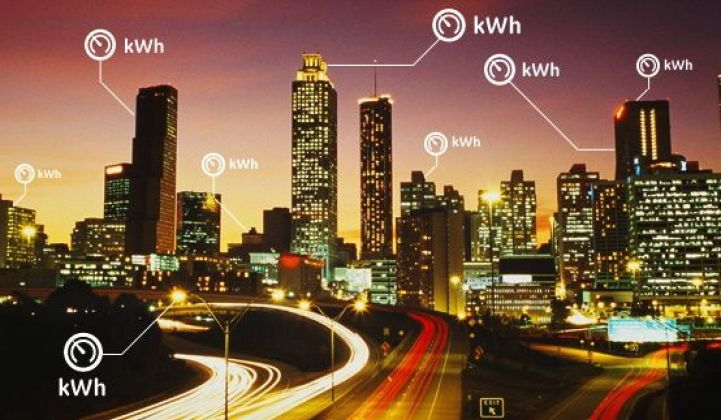 GE's Smart-Grid-as-a-Service Platform Starts Filling Up