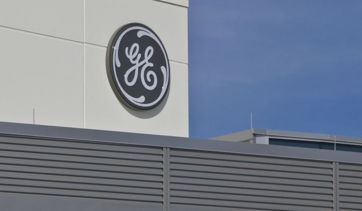 Current, GE's Energy Management 'Startup,' Is Undergoing Reorganization