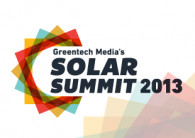 GTM Solar Summit 2013: Where Will Module Costs Bottom Out?