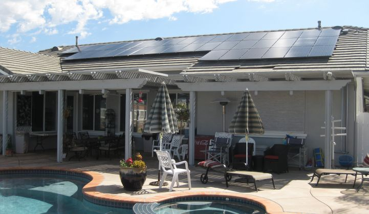 "Gen110, Energy ""Concierge"" to the Solar Household, Gets Funding From KP"