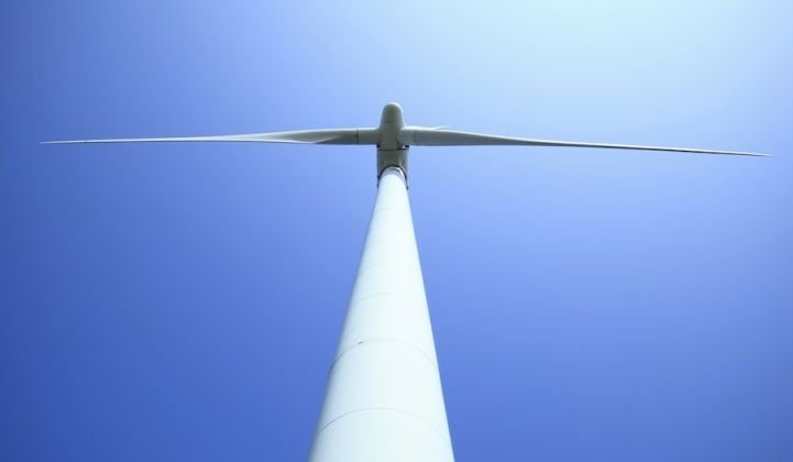 Technology innovations are still driving wind forward.