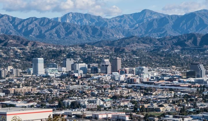 Glendale: Fastest energy transition ever?