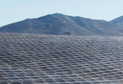 Steady climb: Google continues to put more cash into renewables projects.
