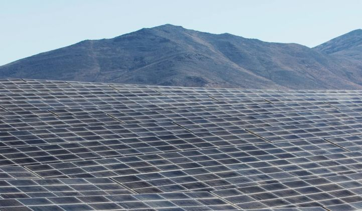 Google, Microsoft and other tech companies are leading the way in wind and solar purchases.