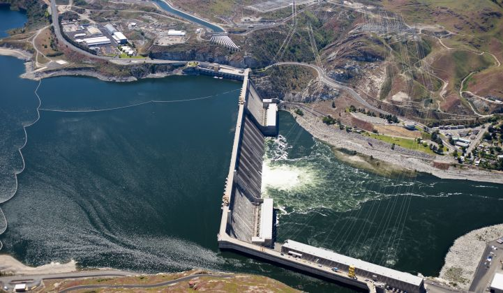 The Bonneville Power Administration is under new competitive pressures.